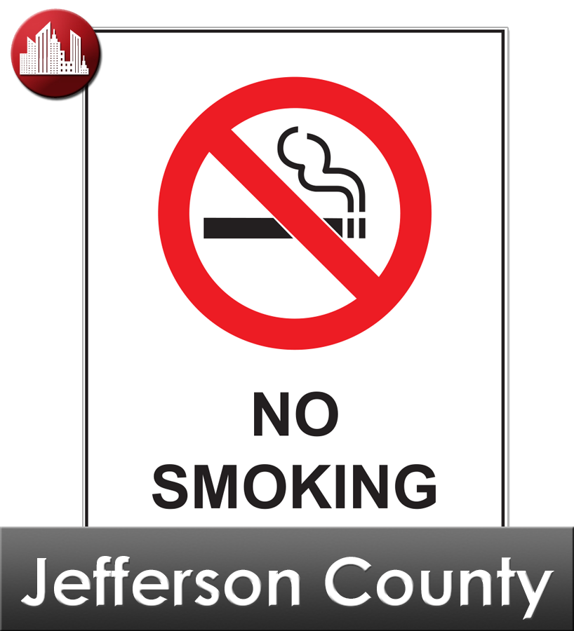 Jefferson County, KY Laminated Workplace Poster Package
